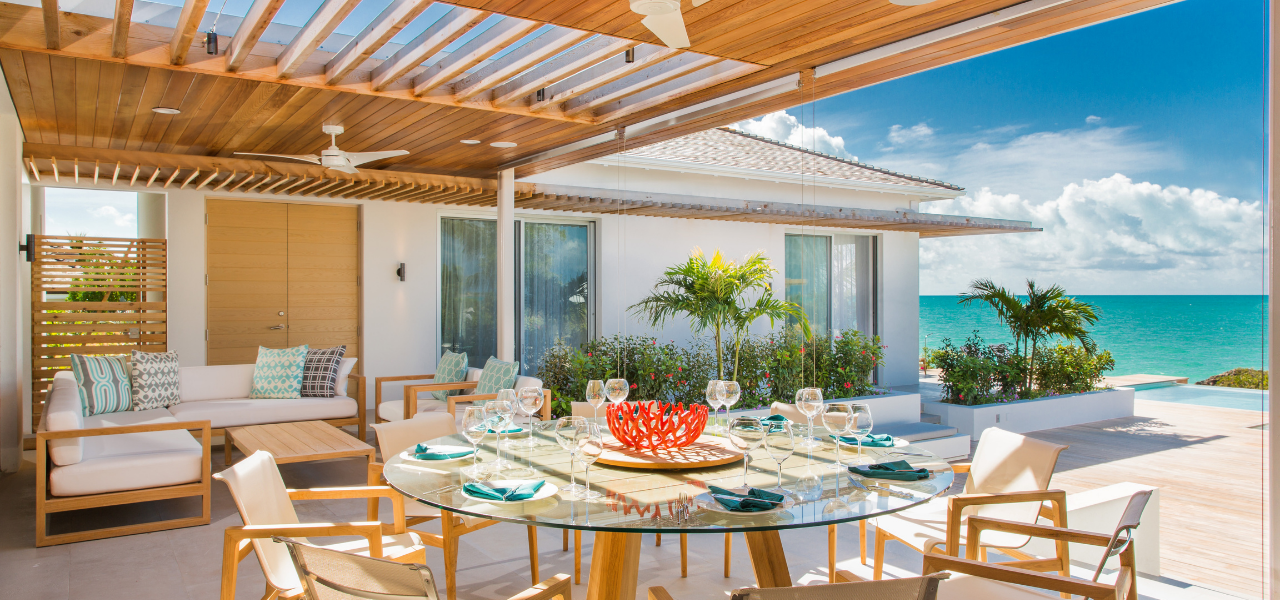 Interior Designers Turks and Caicos
